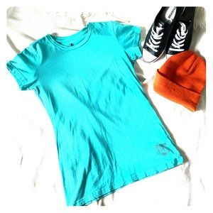 Burton Snowboarding 100% Cotton T-Shirt